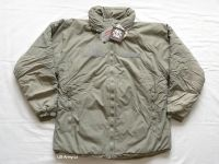 US army shop - 7.vrstva, bunda PRIMALOFT